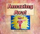 Amazing Ava! - Children photo book