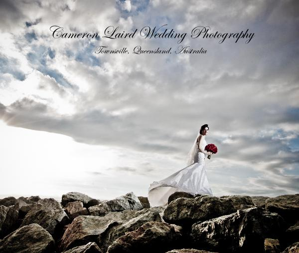 Click to preview Wedding Photography by Cameron Laird photo book