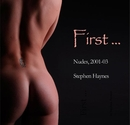 First ... - Fine Art Photography photo book