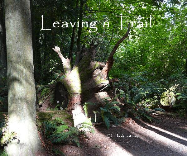 Click to preview Leaving a Trail Glenda Armstrong photo book