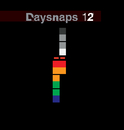 Daysnaps 12, as listed under Travel