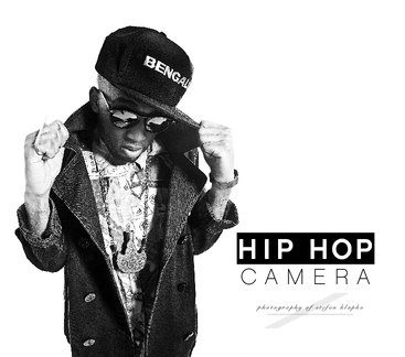 View HIp Hop Camera by Stefan Klapko