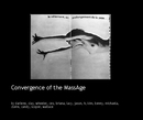Convergence of the MassAge - libro de fotografías