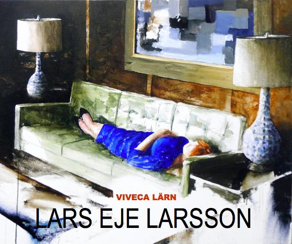 Click to preview LARS EJE LARSSON photo book