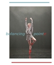 balancing pointe - photo book
