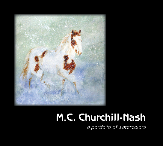 Ver M.C. Churchill-Nash por M.C. Churchill-Nash