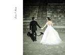 Εύη & Ηλίας - Wedding photo book