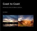 Coast to Coast - Travel photo book