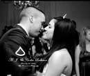 A. J. & Codie Lechner December 20, 2008 By: Forevermore Photography - Wedding photo book