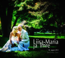 Liisa-Maria ja Imre, as listed under Wedding