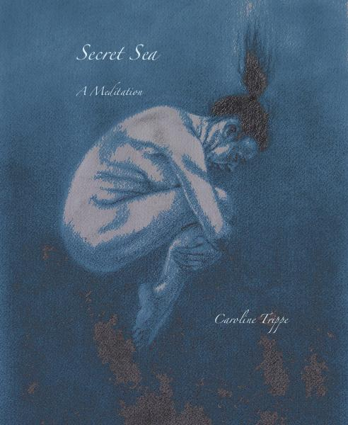 View Secret Sea A Meditation Caroline Trippe by CHTrippe