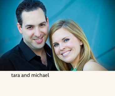 View tara and michael by daniellekleb