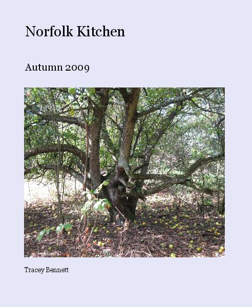 View Norfolk Kitchen by Tracey Bennett