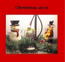 Christmas 2012 - Parenting & Families photo book