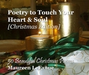 Poetry to Touch Your Heart & Soul [Christmas Edition], as listed under Poetry