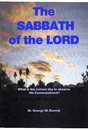 The Lord's Sabbath, as listed under Religion & Spirituality