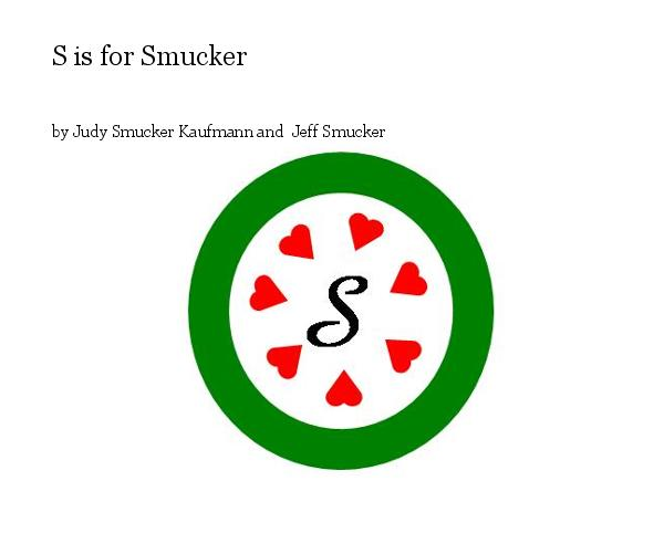 Click to preview S is for Smucker photo book