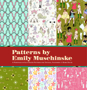Patterns By Emily Muschinske - Arts & Photography photo book