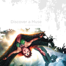 "Discover a Muse - 7"" x 7"" - Arts & Photography photo book"
