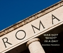 ROMA, as listed under Arts & Photography