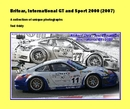 Britcar, International GT and Sport 2000 (2007), as listed under Sports & Adventure