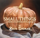 Small things - Fine Art photo book