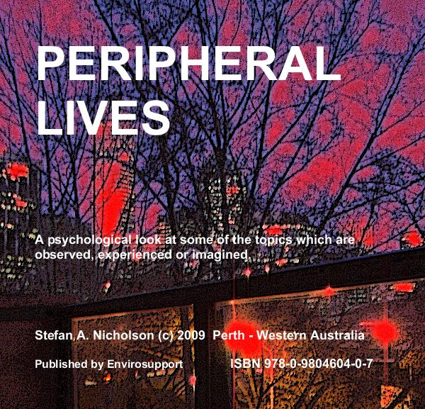 View PERIPHERAL LIVES by Stefan Nicholson    MA