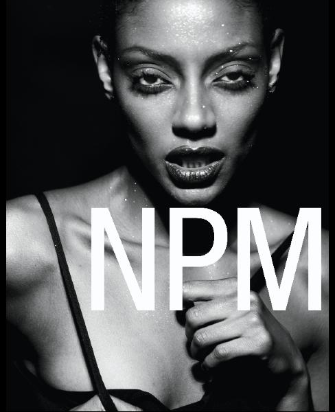 Click to preview NPM photo book