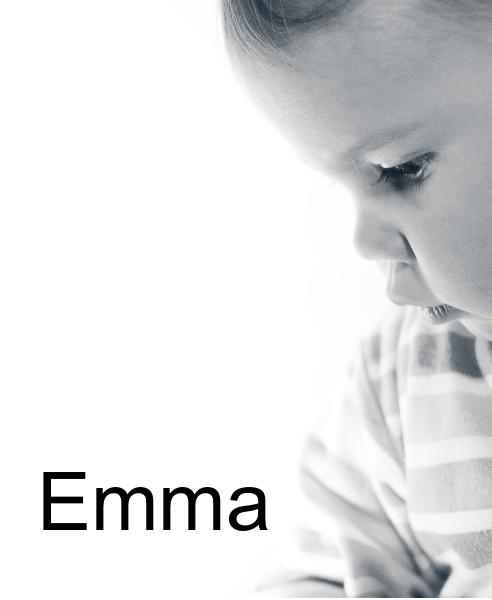 Click to preview Emma photo book