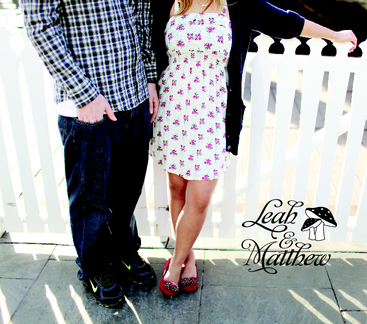 Click to preview Leah & Matthew Wedding Guestbook photo book