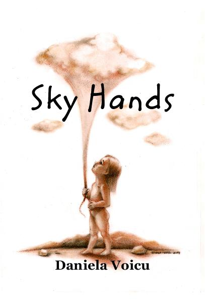 Click to preview Sky Hands pocket and trade book