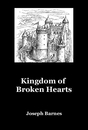 Kingdom of Broken Hearts - Poetry pocket and trade book