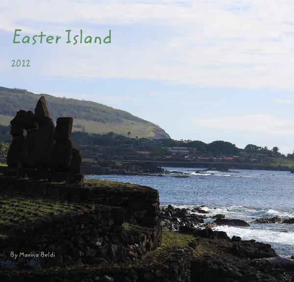 View Easter Island 2012 by Marina Beldi