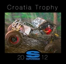 Croatia Trophy 2012 - Sports & Adventure photo book