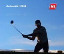 Golfmot N1 2008 - Sports & Adventure photo book