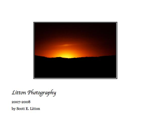 View Litton Photography by Scott E. Litton
