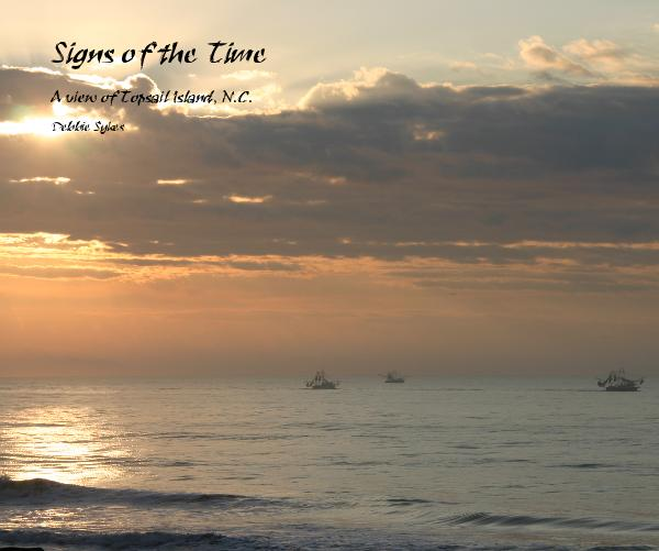 Click to preview Signs of the Time photo book