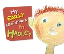 Hadley - Arts & Photography photo book