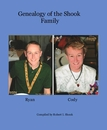Genealogy of the Shook Family - Biographies & Memoirs photo book