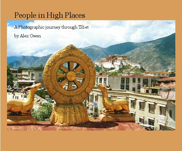 View People in High Places by Alex Owen