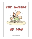 The Making of Man - Humor photo book