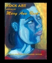 ROCK ART-WORKS by Mary Ann Rock - Arts & Photography photo book