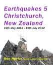 Earthquakes 5 Christchurch, New Zealand 19th May 2012 - 19th July 2012, as listed under Reference