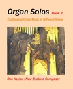 Organ Solos Book 2, as listed under Arts & Photography