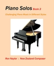 Piano Solos Book 2 - Arts & Photography photo book