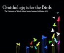 Orinithology is for the Birds - photo book