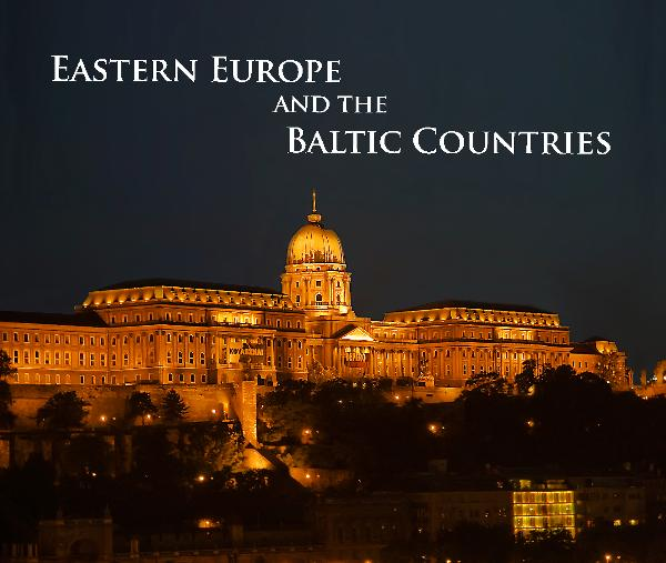 View Eastern Europe and the Baltic Countries by Hudson Smith