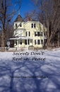 Secrets Don't Rest in Peace - Mystery & Crime pocket and trade book