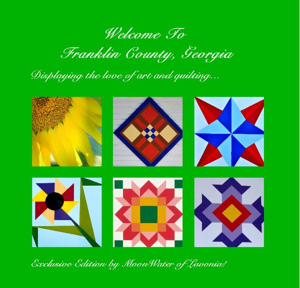 View Welcome To Franklin County, Georgia by Exclusive Edition by MoonWater of Lavonia!