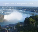 Niagara Falls & Pennsylvania Amish - Travel photo book